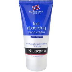 Neutrogena Hand Care crema de maini cu absorbtie rapida imagine