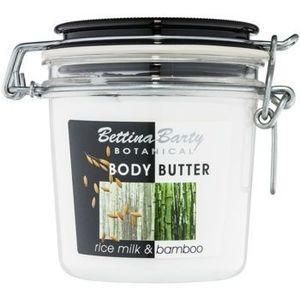 Bettina Barty Botanical Rice Milk & Bamboo unt pentru corp imagine