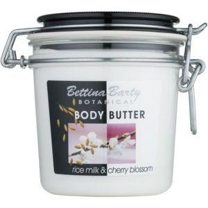 Bettina Barty Botanical Rise Milk & Cherry Blossom unt pentru corp imagine