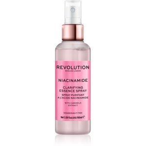 Revolution Skincare Niacinamide spray facial de curățare imagine