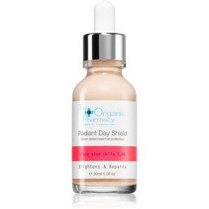 The Organic Pharmacy Brightens & Repairs ser de zi pentru o piele mai luminoasa imagine