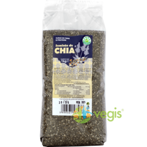 Seminte de Chia 1kg imagine
