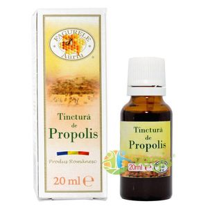 Tinctura De Propolis 20ml imagine