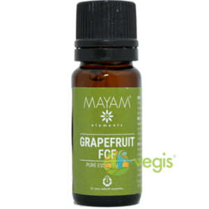 Ulei Esential Grapefruit 10ml imagine