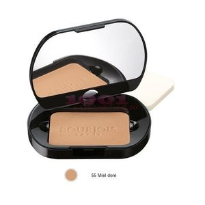 Bourjois Silk Edition pudra compacta imagine