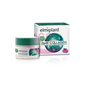 ELMIPLANT MULTI COLAGEN CREMA ANTIRID DE ZI imagine