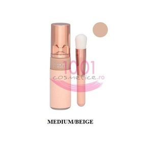 PHYSICIAN FORMULA NUDE WEAR TOUCH OF GLOW PENSULA + FOND DE TEN MEDIUM/BEIGE imagine