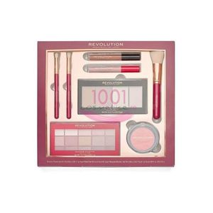 MAKEUP REVOLUTION LONDON RELOADED COLLECTION KIT imagine