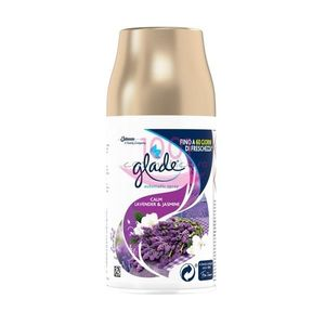 GLADE REZERVA ODORIZANT DE CAMERA AUTOMATIC SPRAY CALM LAVANDER & JASMINE imagine