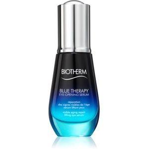 Biotherm Blue Therapy ser cu efect de lifting impotriva ridurilor din zona ochilor imagine