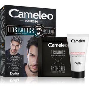 Delia Cosmetics Cameleo Men culoare par pentru barbati imagine