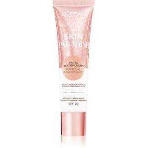 L'Oréal Paris Wake Up & Glow Skin Paradise cremă hidratantă nuanțatoare imagine