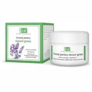 Crema pentru Tenuri Grase cu Levantica Tis Farmaceutic, 50 ml imagine