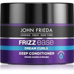John Frieda Frizz Ease Dream Curls balsam pentru netezirea părului indisciplinat imagine