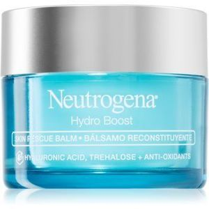 Neutrogena Hydro Boost® Face cremă concentrată hidratantă pentru tenul uscat imagine