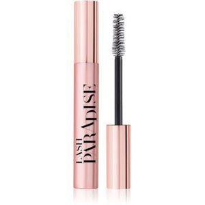 L'Oréal Paris Lash Paradise Intense Black mascara pentru alungire și extra volum imagine