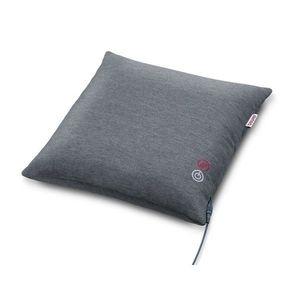 Pernita pentru masaj SHIATSU - gri - Mărimea 400x400x100mm imagine