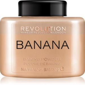 Makeup Revolution Baking Powder pudra imagine
