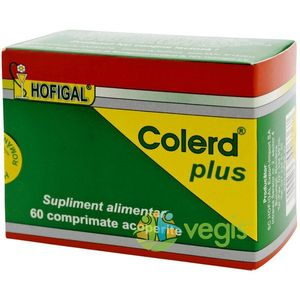 Colerd Plus 60cpr imagine