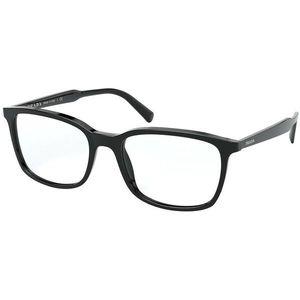 Rame ochelari de vedere barbati Prada PR 13XV 1AB1O1 imagine