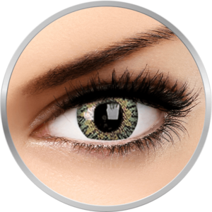 Lentile de contact colorate imagine