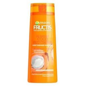 Sampon pentru par Garnier Fructis Oil Repair 3 Șampon Coco Frizz 300ml imagine