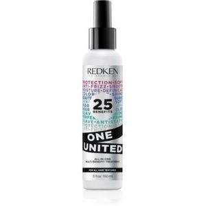 Redken One United îngrijire multifuncțională pentru păr imagine