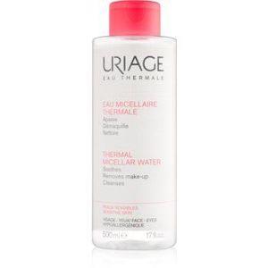 Uriage Eau Micellaire Thermale apa pentru curatare cu particule micele pentru piele sensibilă imagine