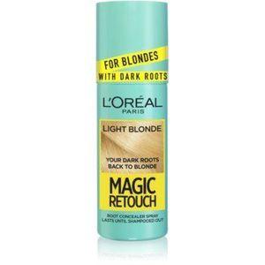L'Oréal Paris Magic Retouch spray instant pentru camuflarea rădăcinilor crescute imagine