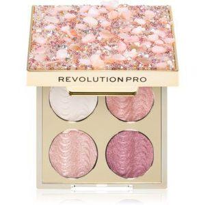 Revolution PRO Ultimate Eye Look paletă cu farduri de ochi imagine