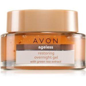 Avon Ageless ingrijire de noapte regenerativa cu extracte de ceai verde imagine