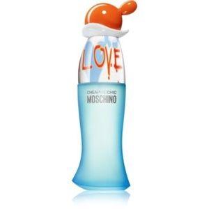 Moschino I Love Love Eau de Toilette pentru femei imagine