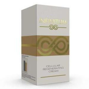 Crema, INFINITUM, Regenerare celulara, Vitamina E si A, Acid Hialuronic imagine