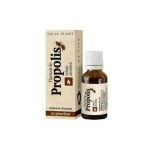 Propolis (tinctura), 20 ml imagine