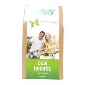 Ceai Hepatic, 50 grame imagine