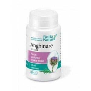 Anghinare extract, 30 capsule imagine