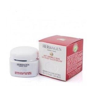Crema balsam antirid cu extract de melc (Bio), 50 ml imagine