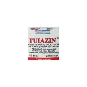 Tuiazin – Crema cu extract de tuia, 50 ml imagine