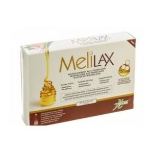 Melilax microclisma pentru adulti, 6 x 10 grame imagine