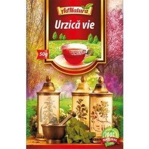 Ceai de urzica vie, 50 grame imagine