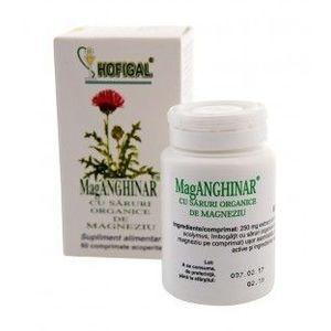 Mag-Anghinar, 60 comprimate imagine