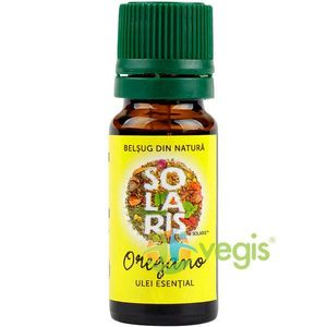 ULEI ESENTIAL OREGANO 10ML imagine