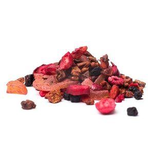 FRUCTE DE PĂDURE - ceai de fructe, 100g imagine