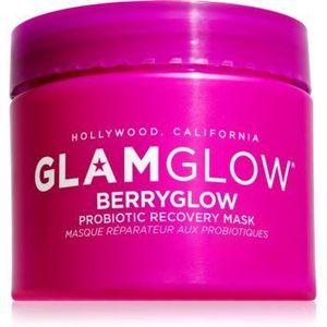 Glamglow Berryglow Probiotic Recovery Mask masca de hidratare si luminozitate cu probiotice imagine