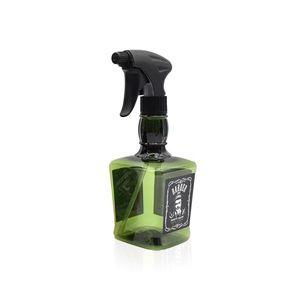 JUST WATER - Pulverizator profesional JACK - Verde - 600 ml imagine