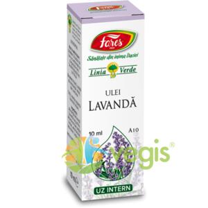 Ulei Lavanda (A10) 10ml - Uz Intern imagine