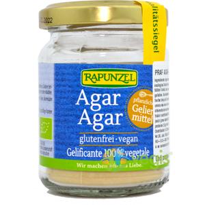 Praf Agar Agar Ecologic/Bio 60g imagine