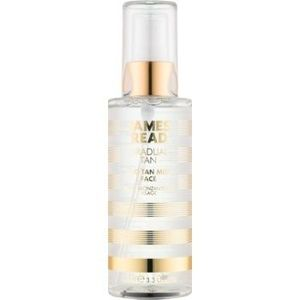 James Read Gradual Tan H2O Tan Mist Spray pentru protectie facial imagine