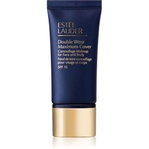 Estée Lauder Double Wear Maximum Cover acoperire make-up pentru fata si corp imagine