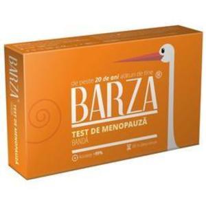 Test de Menopauza Barza imagine
